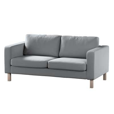 Karlstad klädsel 2-sits soffa - kort i kollektionen Ingrid, Tyg: 705-42