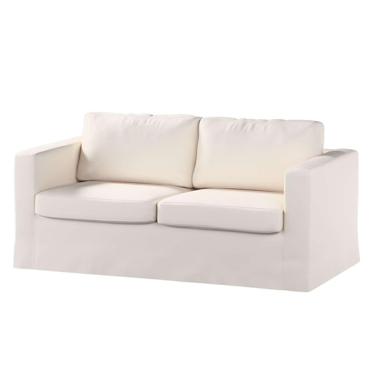 Karlstad klädsel 2-sits soffa -  lång i kollektionen Etna, Tyg: 705-01