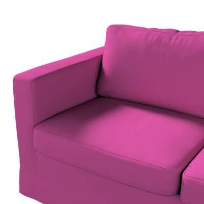 Karlstad klädsel 2-sits soffa -  lång i kollektionen Etna, Tyg: 705-23