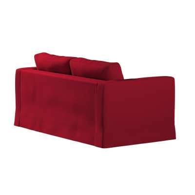 Karlstad klädsel 2-sits soffa -  lång i kollektionen Etna, Tyg: 705-60