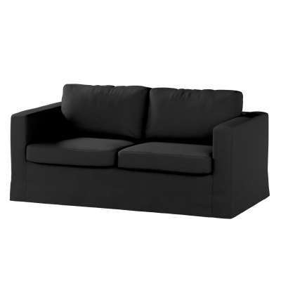 Karlstad klädsel 2-sits soffa -  lång i kollektionen Etna, Tyg: 705-00