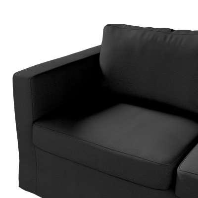 Hoes (lang) voor IKEA-Karlstad 2-zitsbank van de collectie Etna, Stof: 705-00