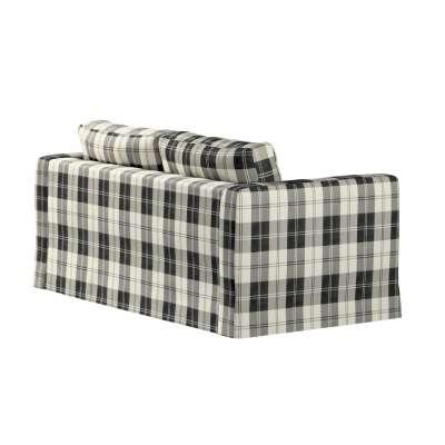 Hoes (lang) voor IKEA-Karlstad 2-zitsbank van de collectie Edinburgh, Stof: 115-74