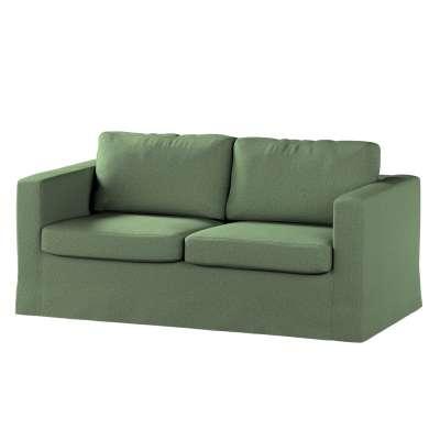 Karlstad klädsel 2-sits soffa -  lång i kollektionen Amsterdam, Tyg: 704-44