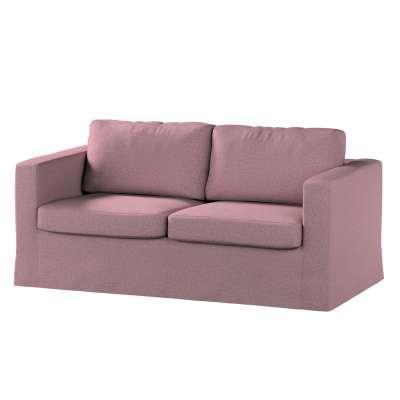 Karlstad klädsel 2-sits soffa -  lång i kollektionen Amsterdam, Tyg: 704-48