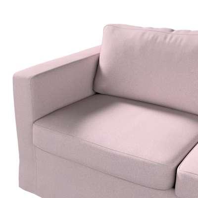 Karlstad klädsel 2-sits soffa -  lång i kollektionen Amsterdam, Tyg: 704-51