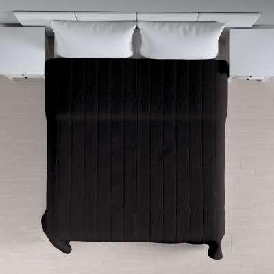 Tagesdecke mit Streifen-Steppung von der Kollektion Cotton Panama, Stoff: 702-08
