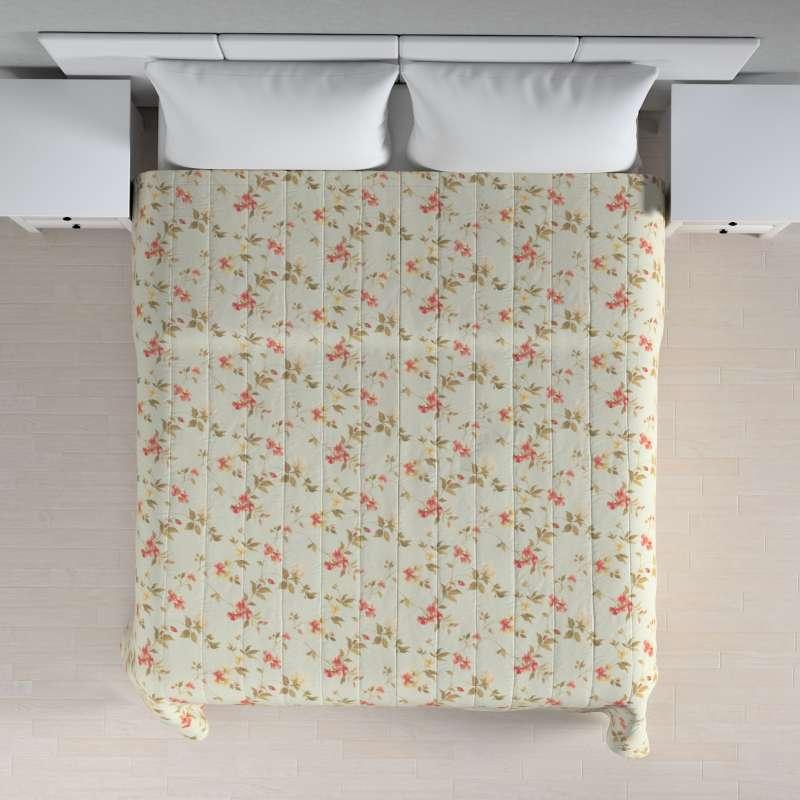 Prehoz na posteľ jednoduchý V kolekcii Londres, tkanina: 124-65