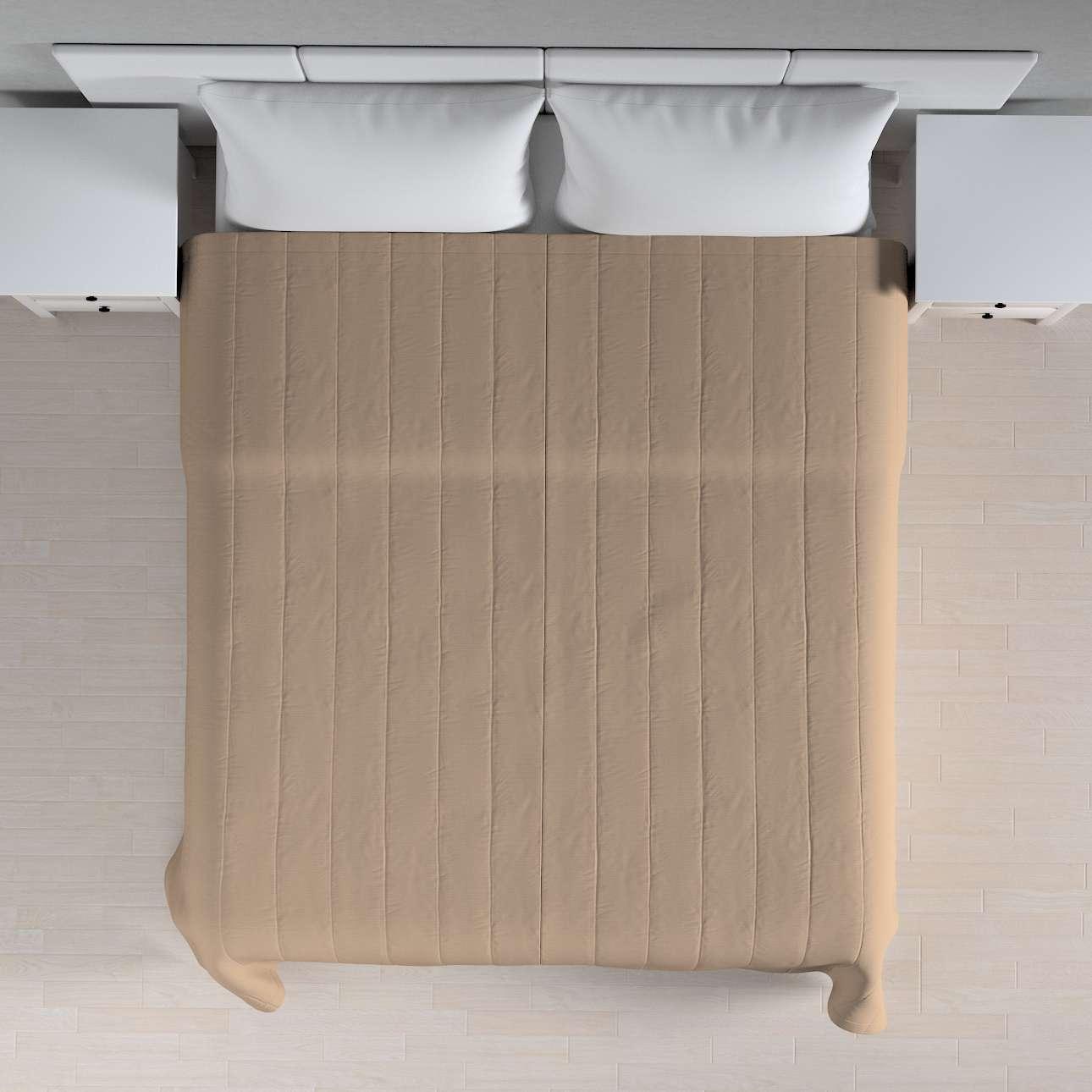 Prehoz  s pozdĺžným prešívaním V kolekcii Cotton Panama, tkanina: 702-28
