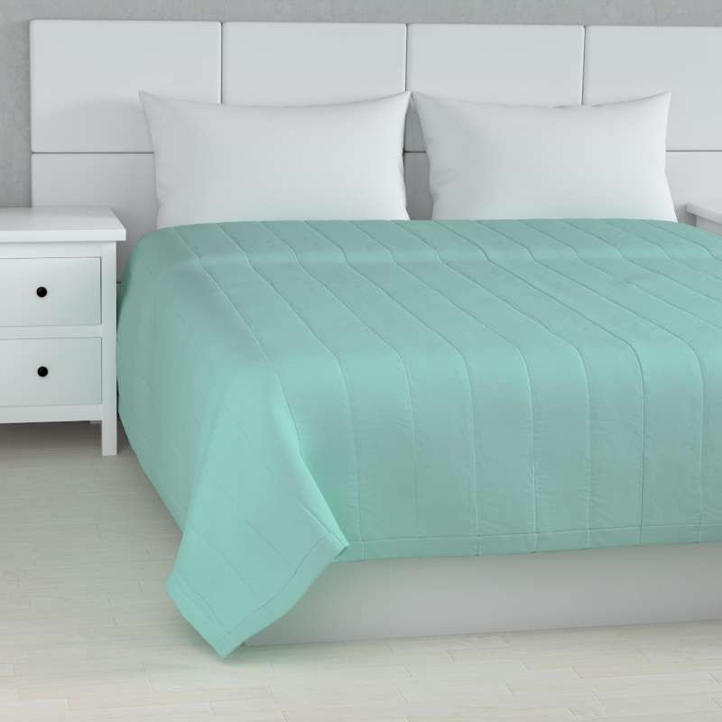 Stripe quilted throw in collection Loneta , fabric: 133-32