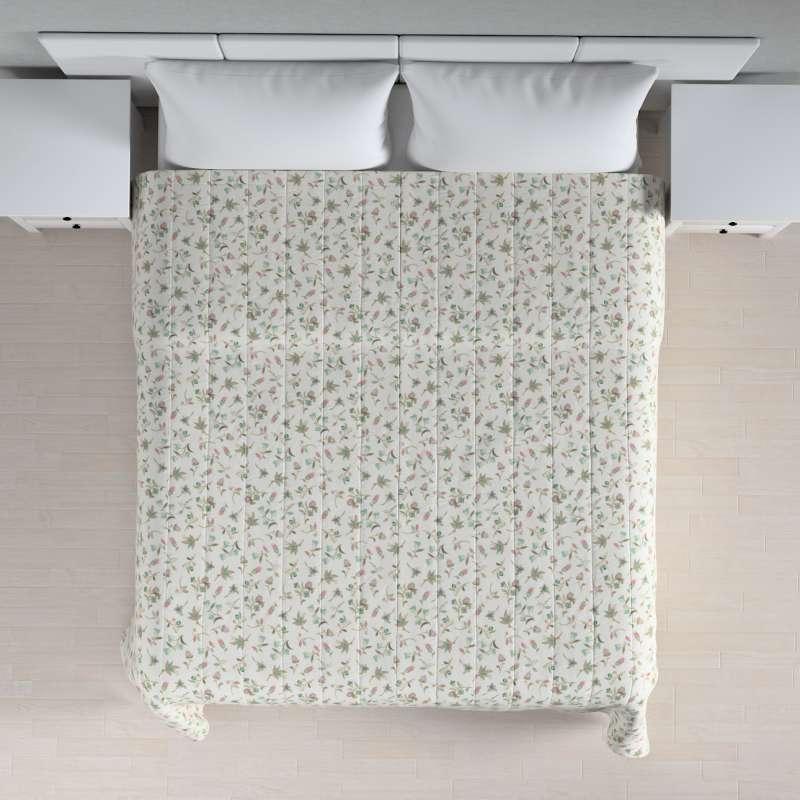 Prehoz na posteľ jednoduchý V kolekcii Londres, tkanina: 122-02