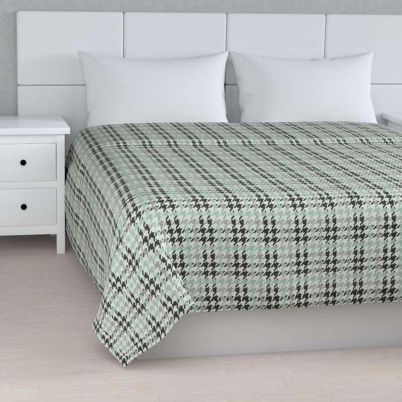 Prehoz na posteľ jednoduchý V kolekcii Brooklyn, tkanina: 137-77