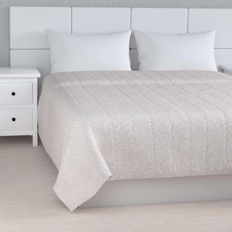 Prehoz na posteľ jednoduchý V kolekcii Venice, tkanina: 140-50