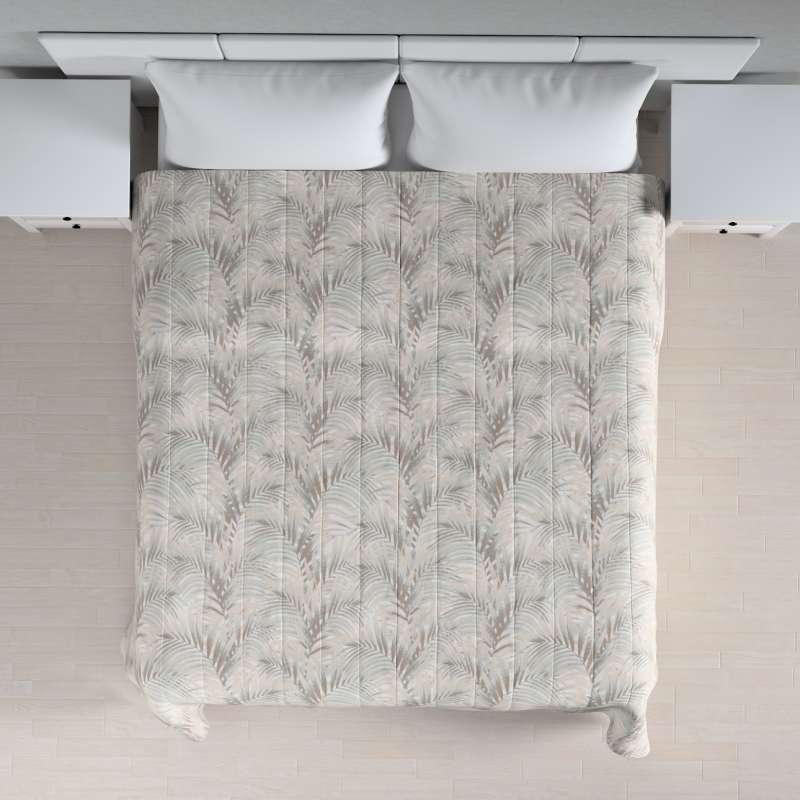 Basic steppelt takaró a kollekcióból Gardenia Lakástextil, Dekoranyag: 142-14