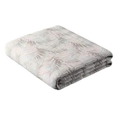 Prehoz  s pozdĺžným prešívaním V kolekcii Gardenia, tkanina: 142-14