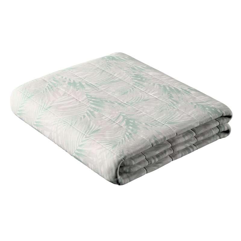 Prehoz na posteľ jednoduchý V kolekcii Gardenia, tkanina: 142-15