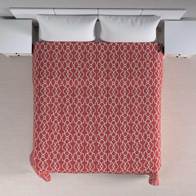 Basic steppelt takaró a kollekcióból Gardenia Lakástextil, Dekoranyag: 142-21