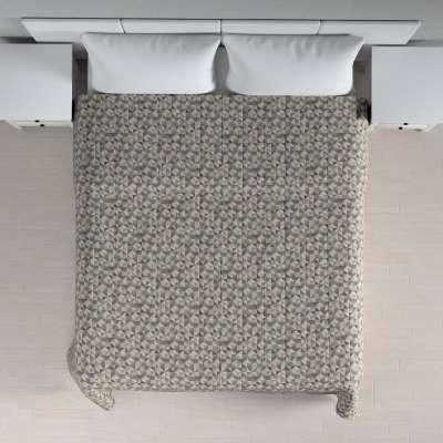 Päiväpeitto tikattu raidat mallistosta Retro Glam, Kangas: 142-84