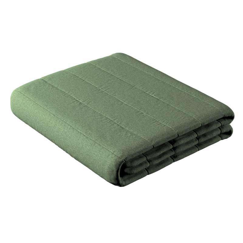 Prehoz na posteľ jednoduchý V kolekcii Amsterdam, tkanina: 704-44