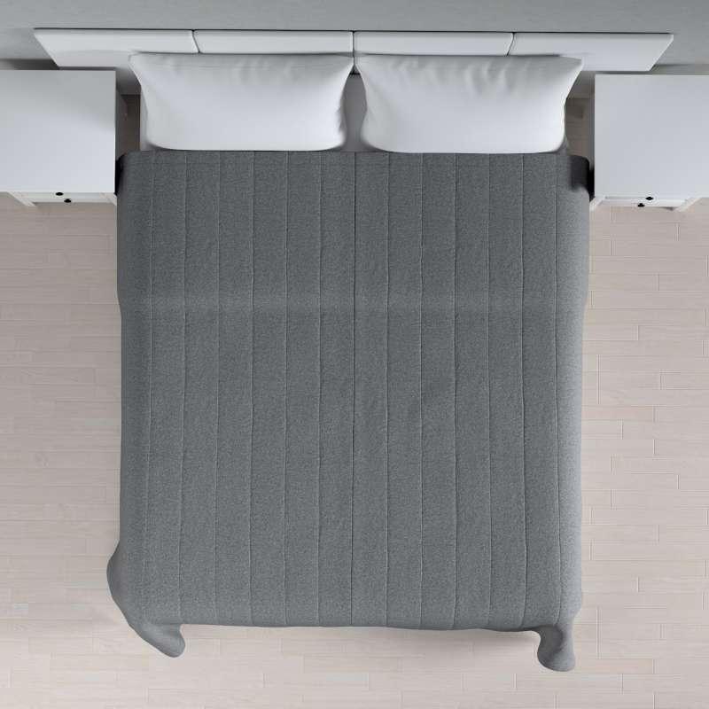 Prehoz na posteľ jednoduchý V kolekcii Amsterdam, tkanina: 704-47