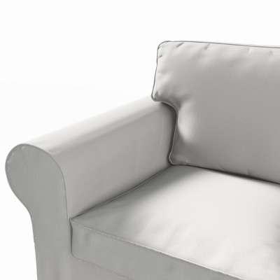 Ektorp trekk 3 seter sovesofa med boks for sengetøy fra kolleksjonen Etna - Ikke for gardiner, Stoffets bredde: 705-90