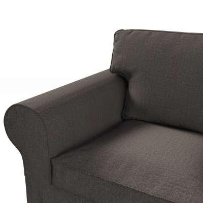 Ektorp trekk 3 seter sovesofa med boks for sengetøy fra kolleksjonen Etna - Ikke for gardiner, Stoffets bredde: 702-36