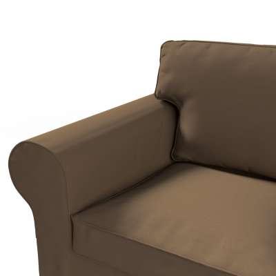 Ektorp trekk 2 seter sovesofa gammel model<br/>Ryggbredde ca 195cm fra kolleksjonen Cotton Panama, Stoffets bredde: 702-02