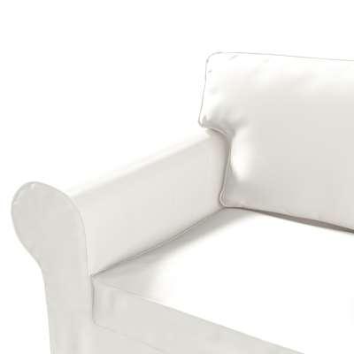 Ektorp trekk 2 seter sovesofa gammel model<br/>Ryggbredde ca 195cm fra kolleksjonen Cotton Panama, Stoffets bredde: 702-34