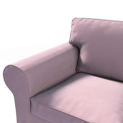 Ektorp trekk 2 seter sovesofa gammel model<br/>Ryggbredde ca 195cm fra kolleksjonen Velvet, Stoffets bredde: 704-14