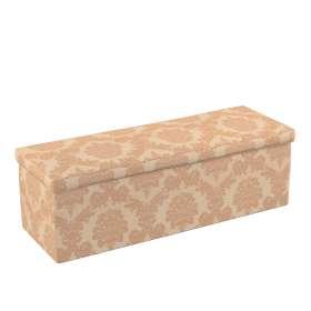 Čalouněná skříň s volbou látky - 2 velikosti