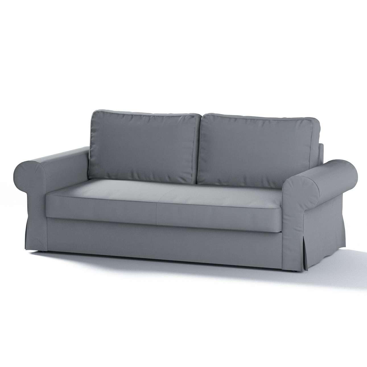 Cotton Panama, Slade grey