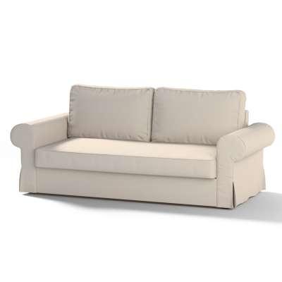 Pokrowiec na sofę Backabro 3-osobową rozkładaną w kolekcji Etna, tkanina: 705-01