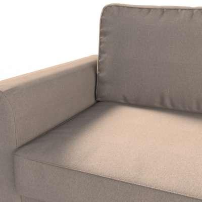 Pokrowiec na sofę Backabro 3-osobową rozkładaną w kolekcji Etna, tkanina: 705-09