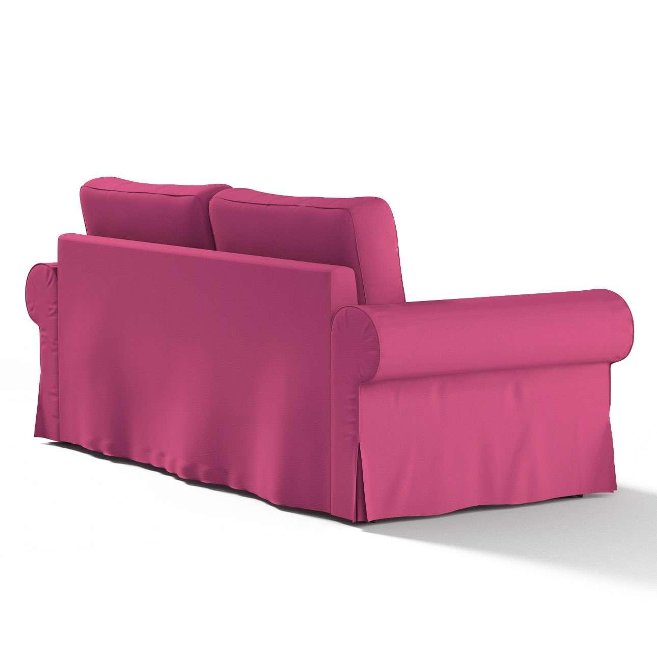 Backabro 3-Sitzer Sofabezug ausklappbar von der Kollektion Etna, Stoff: 705-23