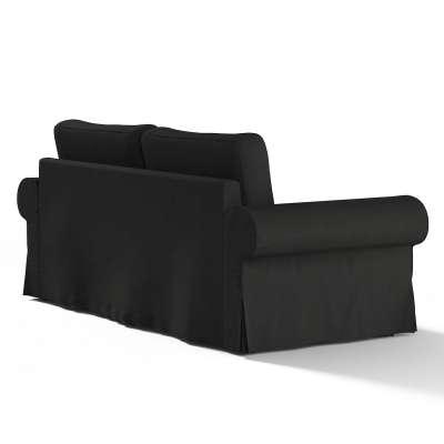 Pokrowiec na sofę Backabro 3-osobową rozkładaną w kolekcji Etna, tkanina: 705-00