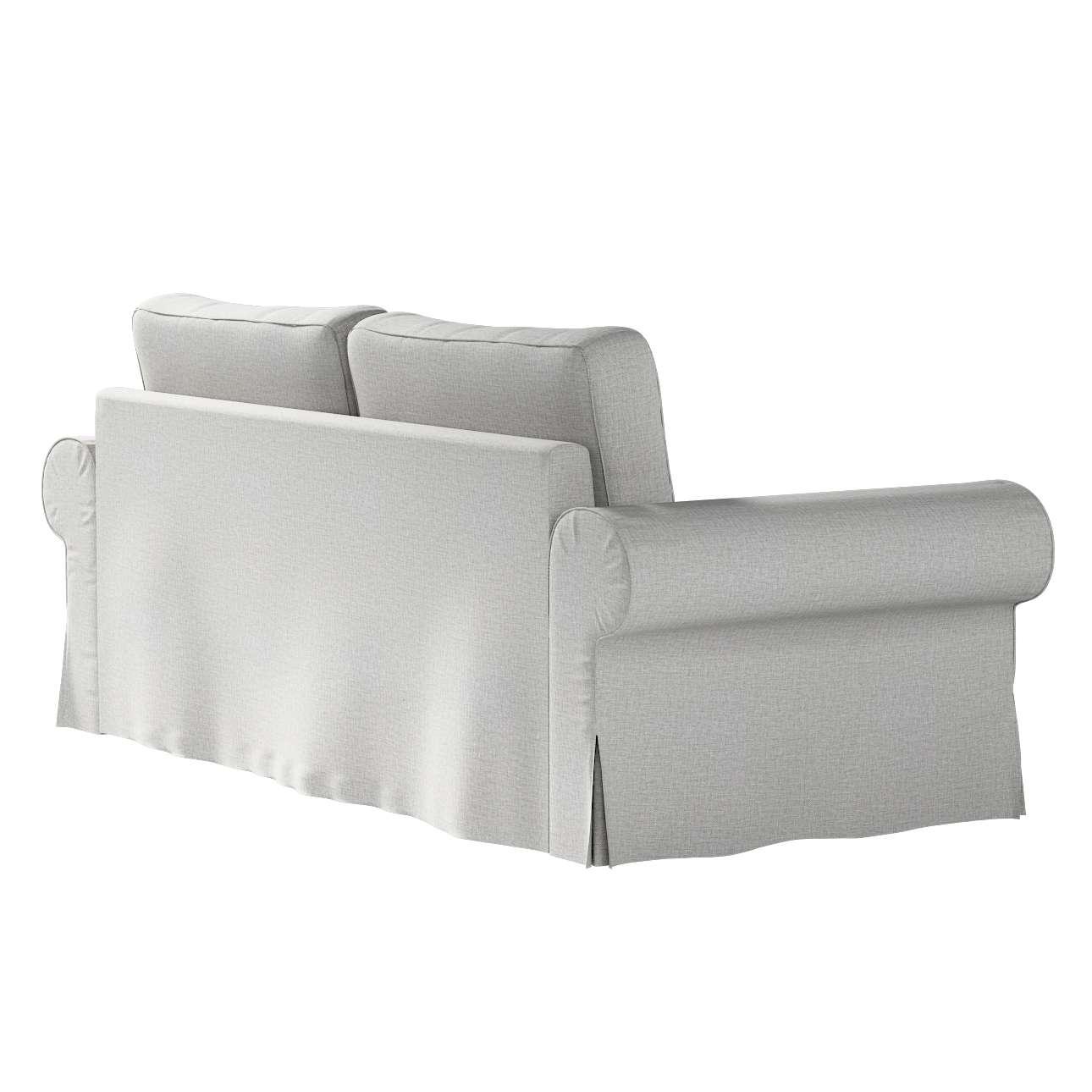 Backabro 3-Sitzer Sofabezug ausklappbar von der Kollektion Living, Stoff: 160-89
