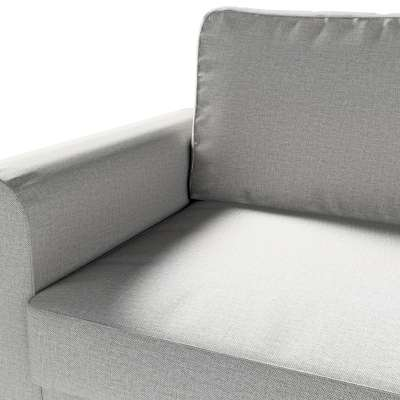 Pokrowiec na sofę Backabro 3-osobową rozkładaną w kolekcji Living, tkanina: 160-89