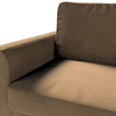Backabro 3-Sitzer Sofabezug ausklappbar von der Kollektion Living, Stoff: 160-94