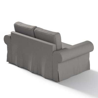 Backabro 2-Sitzer Sofabezug nicht ausklappbar von der Kollektion Edinburgh , Stoff: 115-81