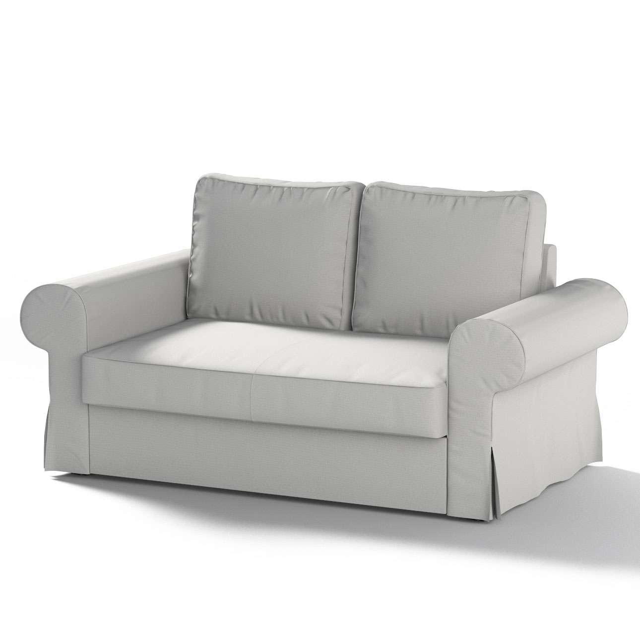 Pokrowiec na sofę Backabro 2-osobową rozkładaną w kolekcji Etna, tkanina: 705-90
