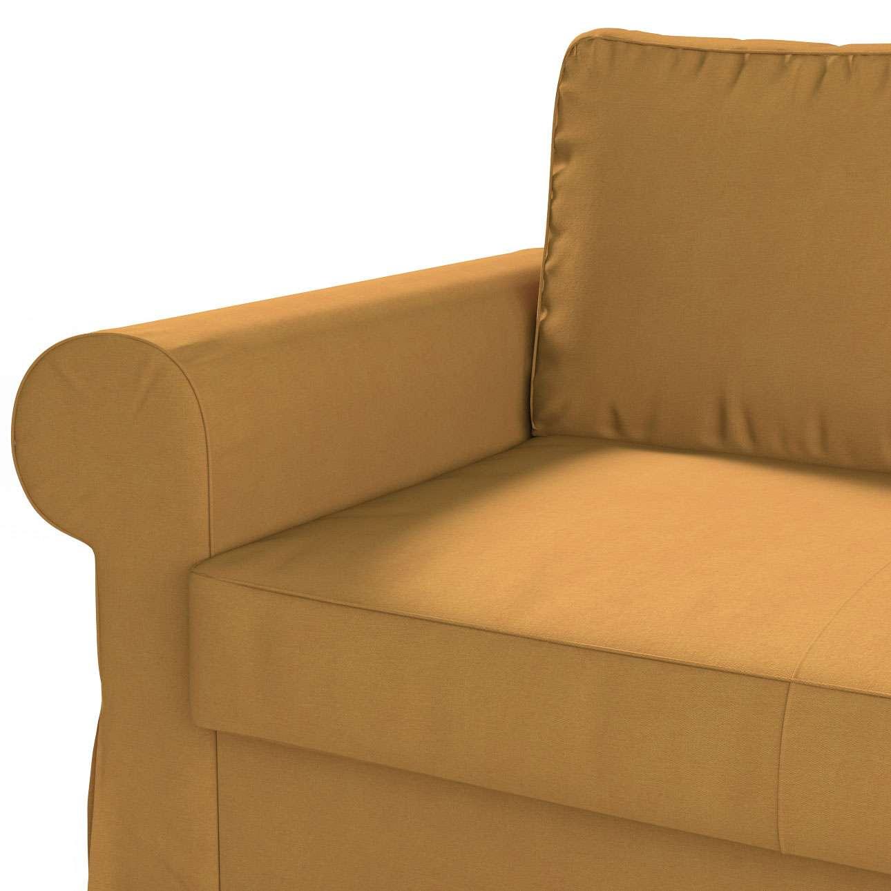 Pokrowiec na sofę Backabro 2-osobową rozkładaną w kolekcji Etna, tkanina: 705-04