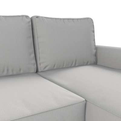 Backabro trekk 3 seter sovesofa med sjeselong<br/>Høyre og venstre fra kolleksjonen Chenille, Stoffets bredde: 702-23