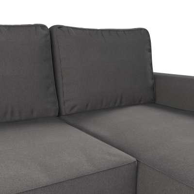 Backabro trekk 3 seter sovesofa med sjeselong<br/>Høyre og venstre fra kolleksjonen Etna - Ikke for gardiner, Stoffets bredde: 705-35
