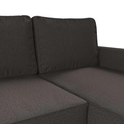 Backabro trekk 3 seter sovesofa med sjeselong<br/>Høyre og venstre fra kolleksjonen Etna - Ikke for gardiner, Stoffets bredde: 702-36