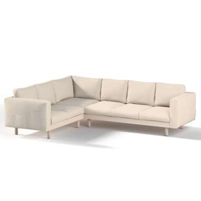 Norsborg 5-seat corner sofa cover 705-01 Collection Etna