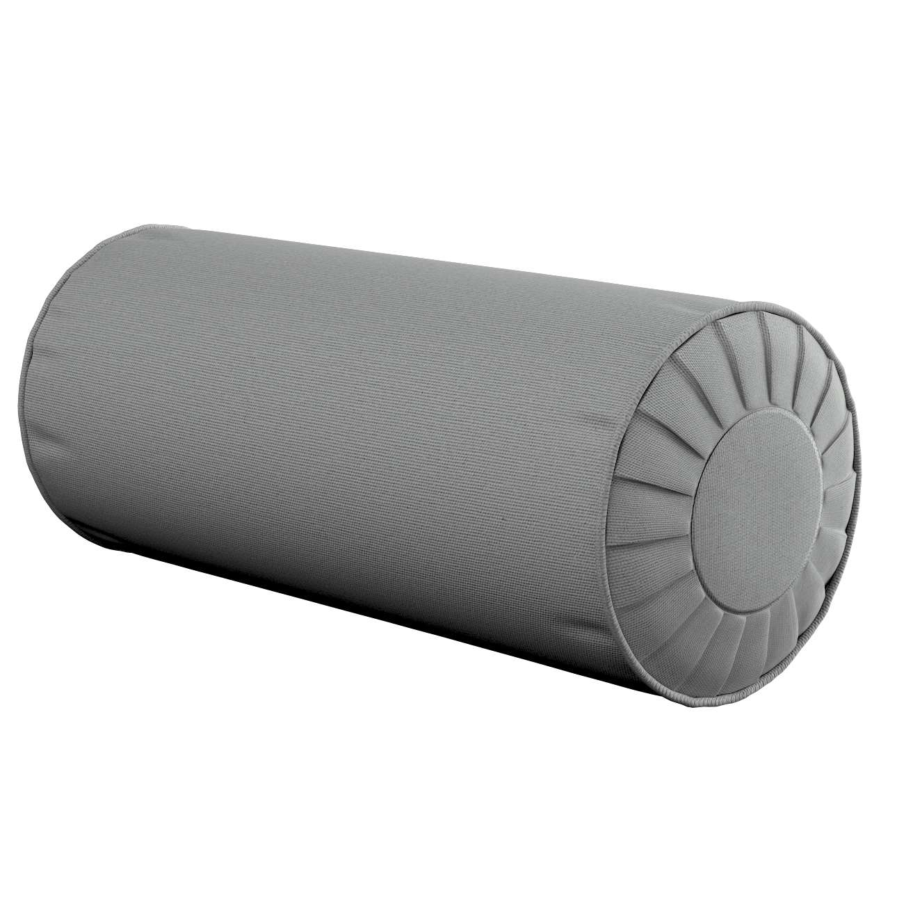 Nakkepute med folder fra kolleksjonen Loneta, Stoffets bredde: 133-24