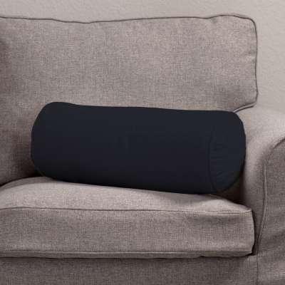 Poduszka wałek z zakładkami