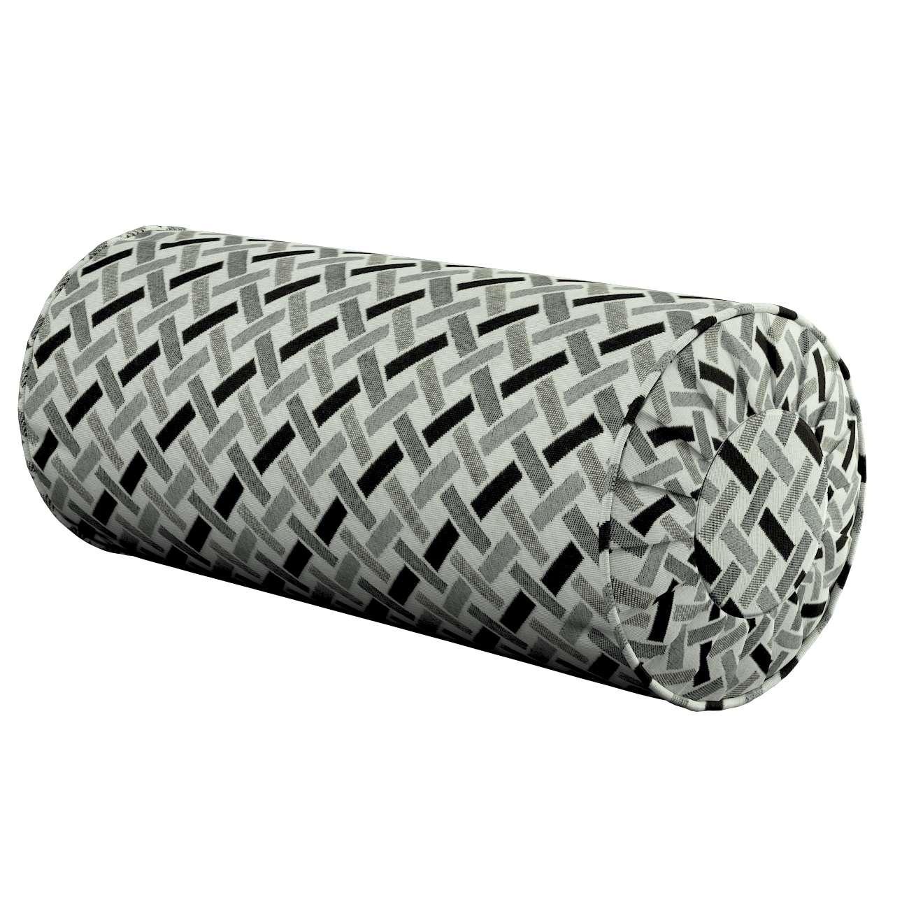 Niskatyyny laskoksilla mallistosta Black & White, Kangas: 142-78