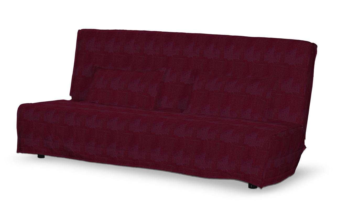 Beddinge Sofabezug lang von der Kollektion Chenille , Stoff: 702-19