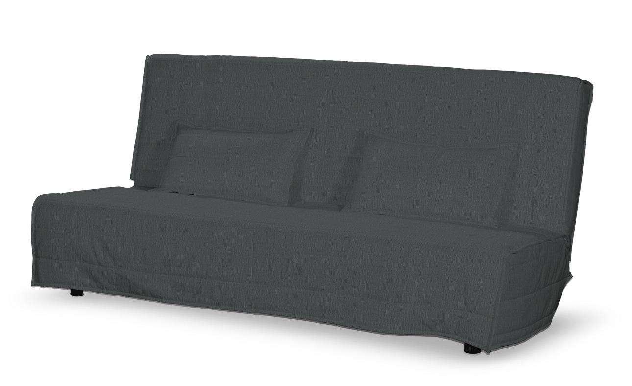 Pokrowiec na sofę Beddinge długi i 2 poszewki w kolekcji Chenille, tkanina: 702-20